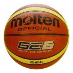 Krepšinio kamuolys MOLTEN BGE7/BGE6/BGE5