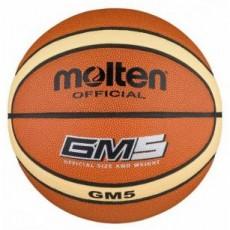 Krepšinio kamuolys MOLTEN BGM5