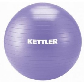 Gimnastikos kamuolys KETTLER, 75 cm