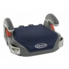 GRACO automobilinė kėdutė Booster Basic