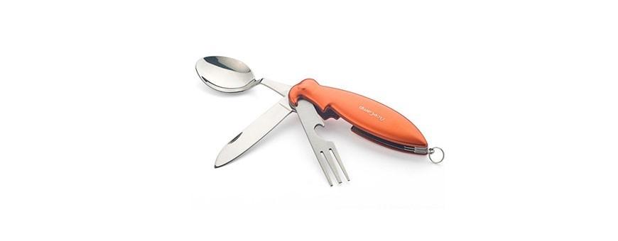 Turistiniai valgymo įrankiai