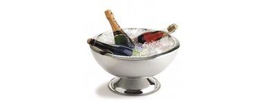 Vynui ir šampanui