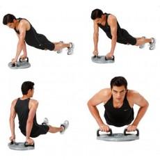 Fitneso priedai