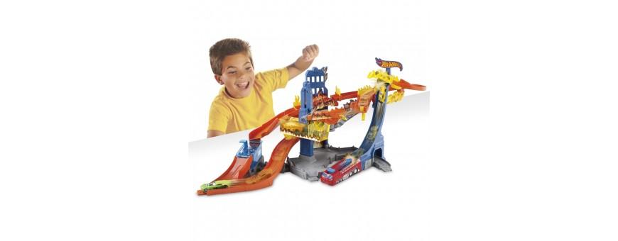 Žaislai berniukams
