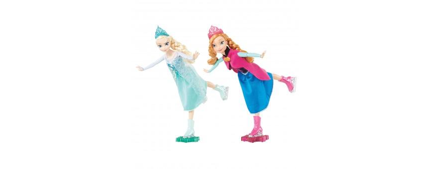 Disney Princess Lėlės