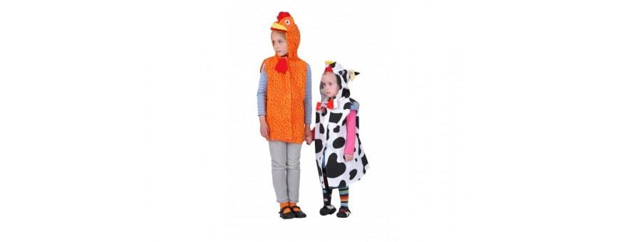 Karnavaliniai rūbai vaikams