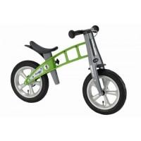 Balansiniai dviratukai: mokinkite vaiką koordinuoti savo kūną!